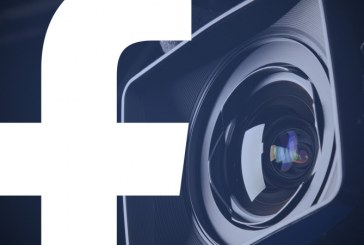 O nouă aplicație: Transmisii video LIVE pe Facebook