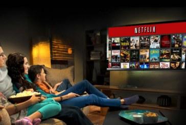 Netflix este disponibil de acum și în România. Prima lună este gratuită