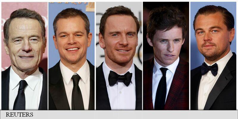 nominalizari oscar 2016 actori