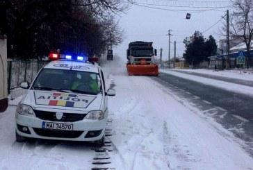 AVERTIZARE METEO: Vremea se răcește accentuat în cursul zilei de azi, iar de Duminică vin ninsori