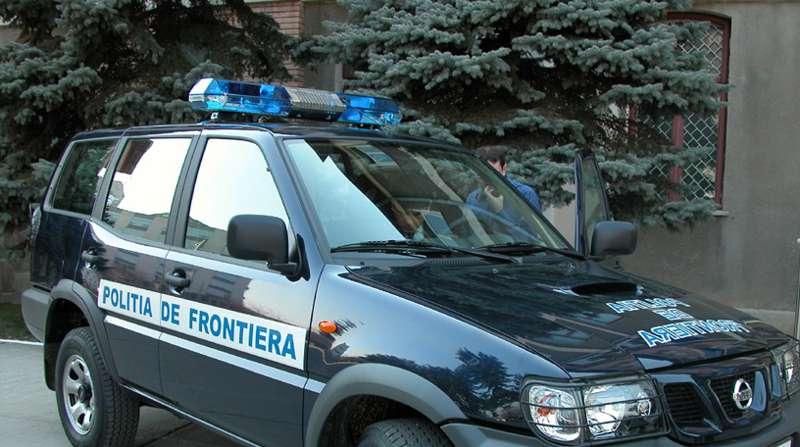 Contrabandist arestat pentru că a încercat să mituiască un vameș maramureșean