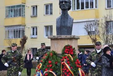Mihai Eminescu și Ziua Culturii Naționale, sărbătorite vineri la Dej în prezența oficialităților locale – FOTO
