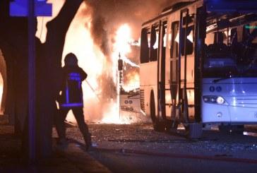 Zeci de morți și răniți în capitala Turciei. Victimele atentatului terorist sunt în creștere – VIDEO