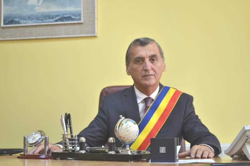 Primaria Dej Costan Morar