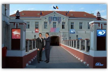 Pamflet pe seama Antenelor: Televiziunile Intact se mută în Ardeal, la Gherla