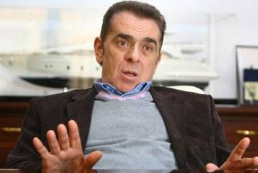 Omul de afaceri Ioan Neculaie, patronul FC Brașov, arestat preventiv pentru evaziune fiscală
