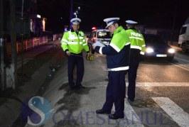 Pieton accidentat mortal de o șoferiță
