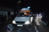 Accident la Iclod. Un minor în stare de ebrietate accidentat de un șofer din  Gherla