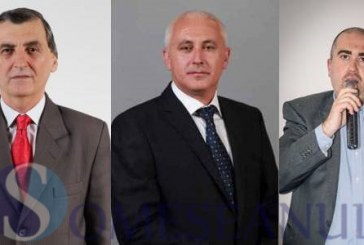 SONDAJ: Pe cine votați pentru funcția de primar la Dej?