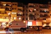 Alertă la Dej. Pompieri, medici și polițiști purtați pe drumuri de un dejean sictirit – VIDEO