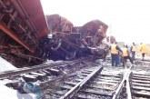VIDEO – Tren deraiat între Dej și Jibou. Ancheta la fața locului relevă probleme grave ale infrastructurii