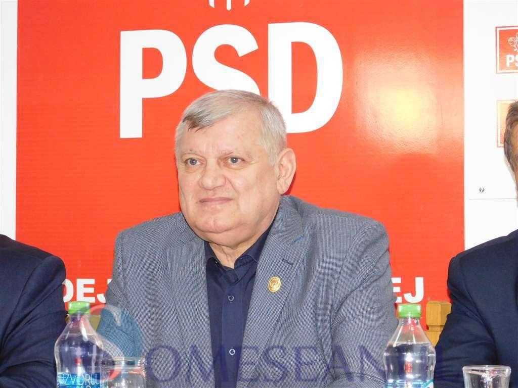 Cornel Itu deputat PSD