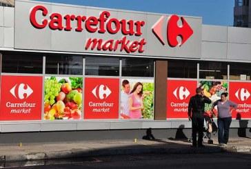 EXCLUSIV: Carrefour deschide un al doilea magazin la Dej