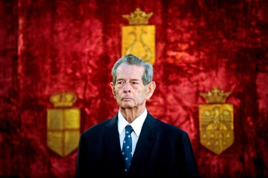 Regele Mihai