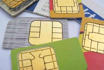 Cartelele telefonice prepay se vor vinde doar pe baza buletinului. Și cei care au cartele trebuie să se înregistreze