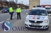 Șofer din Gherla prins fără permis la Hășdate
