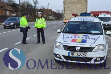 Poliţiştii din Sighetu Marmaţiei au acţionat pentru combaterea transportului ilegal de persoane