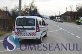 Bărbat din Cluj reținut pentru 24 de ore, după ce a condus băut la volan și fără permis