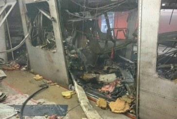 LIVE VIDEO – Capitala Europei zguduiută de atentate: numărul persoanelor decedate a ajuns la 28