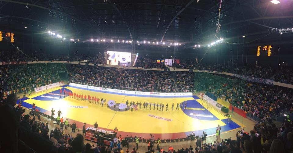 Klaus Iohannis a promulgat proiectul de lege privind intonarea imnului naţional la competiţii sportive