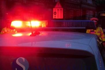 Grav accident pe DN 1F, în zona Suceagu, soldat cu mai multe victime