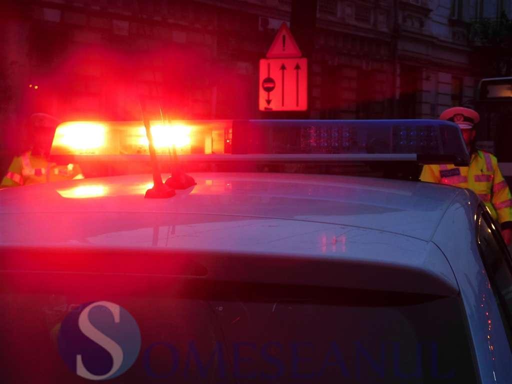 Bănuit de tâlhărie calificată, identificat și prins de polițiști