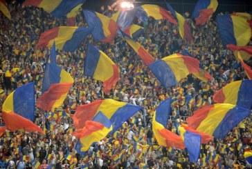 Amicalul de lux România-Spania de la Cluj-Napoca se joacă cu casa închisă