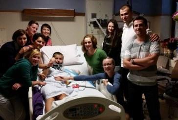 Concert caritabil organizat de studenții UBB pentru o studentă, rănită grav într-un accident în SUA