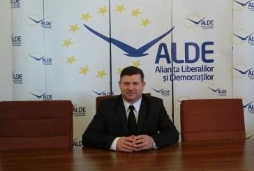 Este oficial: Vicențiu Știr intră în cursa pentru fotoliul de primar al Dejului. Își lansează candidatura în prezența lui Călin Popescu Tăriceanu