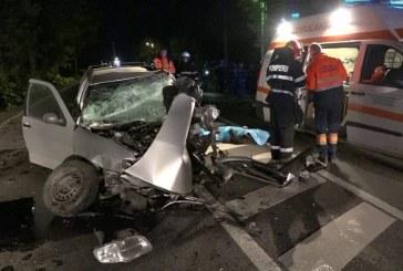 În ultimele 24 de ore două persoane şi-au pierdut viaţa în accidente rutiere produse pe raza judeţului Maramureş