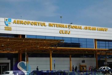 Trafic record de pasageri pe Aeroportul Cluj în 2016. Alte destinații vor fi adăugate în acest an