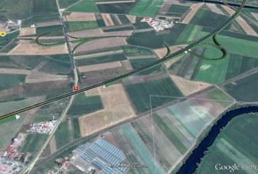 Autostrada A3 Câmpia Turzii – Târgu Mureș va fi finalizată până în 2017