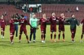 CFR Cluj, depunctată de comisiile FRF. Va începe sezonul viitor cu 9 puncte în minus