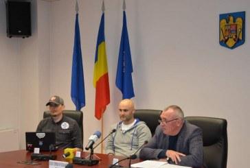 Alpinistul Ciprian Pătrașcu va duce drapelul județului Cluj pe vârful Everest