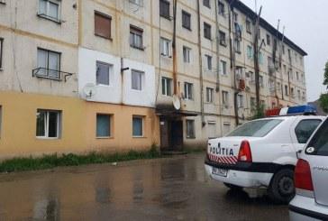 Moarte suspectă în Sâmbăta Mare la Sighet. Polițiștii iau în calcul o crimă