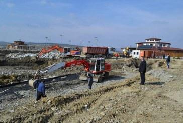 Un milion de euro câștigă o firmă din Bistrița pentru extinderea Complexului Balnear Toroc Dej