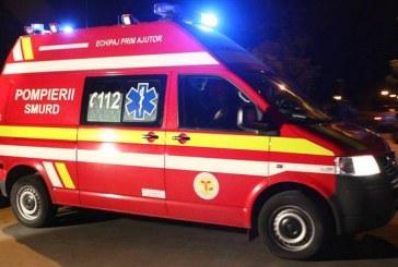 Cornel ITU: Cinci ambulanțe SMURD și o mașină medic, defecte la ISU Cluj. Bugetul pentru reparații a fost epuizat