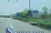 Încă un accident pe DN 1C, la semaforul de la Răscruci. O tânără a fost rănită