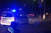 Accident la Gherla. Un biciclist a fost lovit de o mașină și a ajuns la spital – FOTO/VIDEO