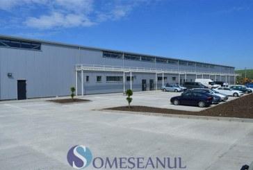 O nouă fabrică și-a deschis porțile în Arc Parc Industrial Dej. Sauter Turning Process a fost inaugurată – FOTO/VIDEO