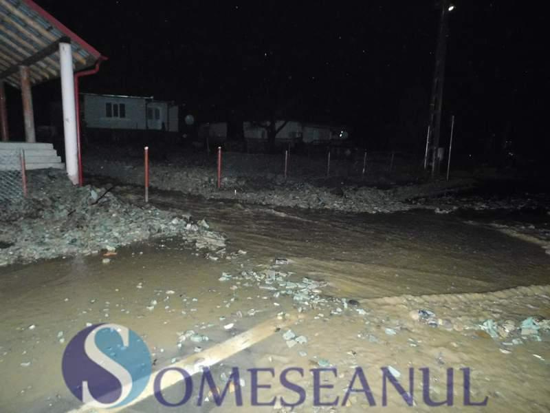 someseanul-inundatii dej (1)