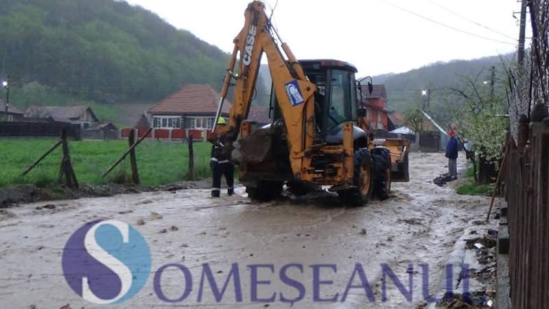 someseanul-inundatii dej (3)