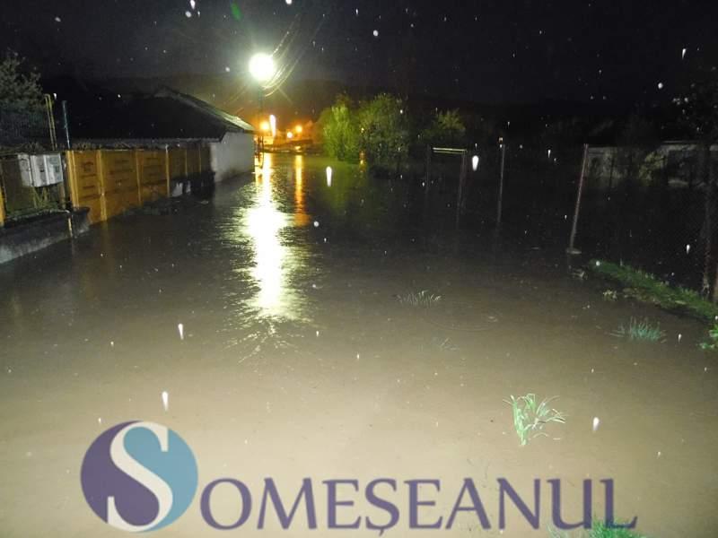 someseanul-inundatii dej (5)