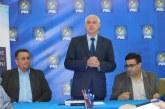 Câștigătorii tombolei PNL Dej în urma consultării publice realizată de viceprimarul Aurelian Mureșan – VIDEO