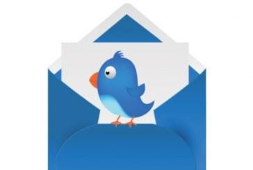 Twitter a introdus un nou buton pentru distribuirea privată a mesajelor