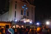 Noaptea Învierii la Dej. Mesajele preoților dejeni pentru credincioși – FOTO/VIDEO