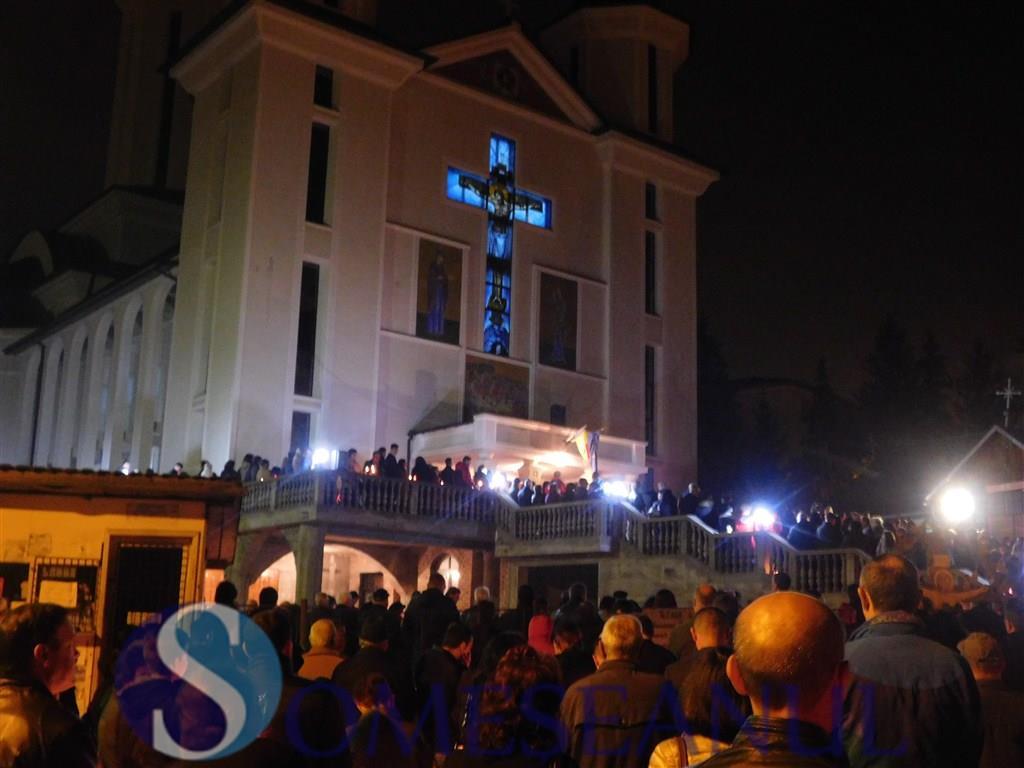 Noapte de Inviere la Dej