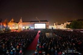 A început TIFF 2016, la Cluj, cu premiera mondială a filmului '6,9 pe scara Richer', regizat de Nae Caranfil