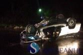 Tragedie în noaptea de Înviere. Doi tineri au decedat, iar mai multe persoane au fost rănite într-un accident, lângă Dej – FOTO/VIDEO