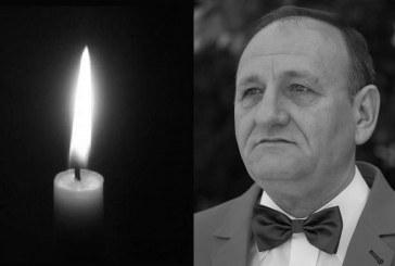 """Deputatul Cornel Itu: """"S-a stins din viață prietenul și colegul meu Alexandru Lăpușan"""""""
